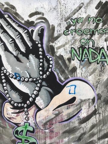 Grafitti Artist: Piloy
