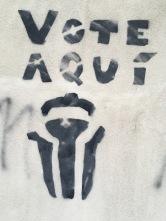 Graffiti Artist: unknown