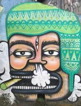 Grafitti Artist: Negus